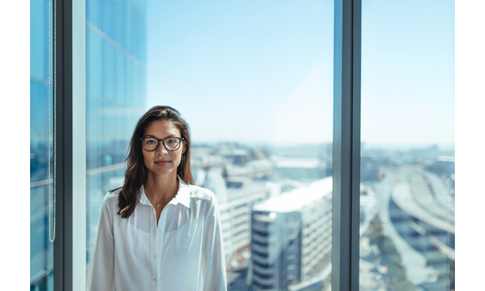 Retain that talent: Attracting and supporting the industry's best women