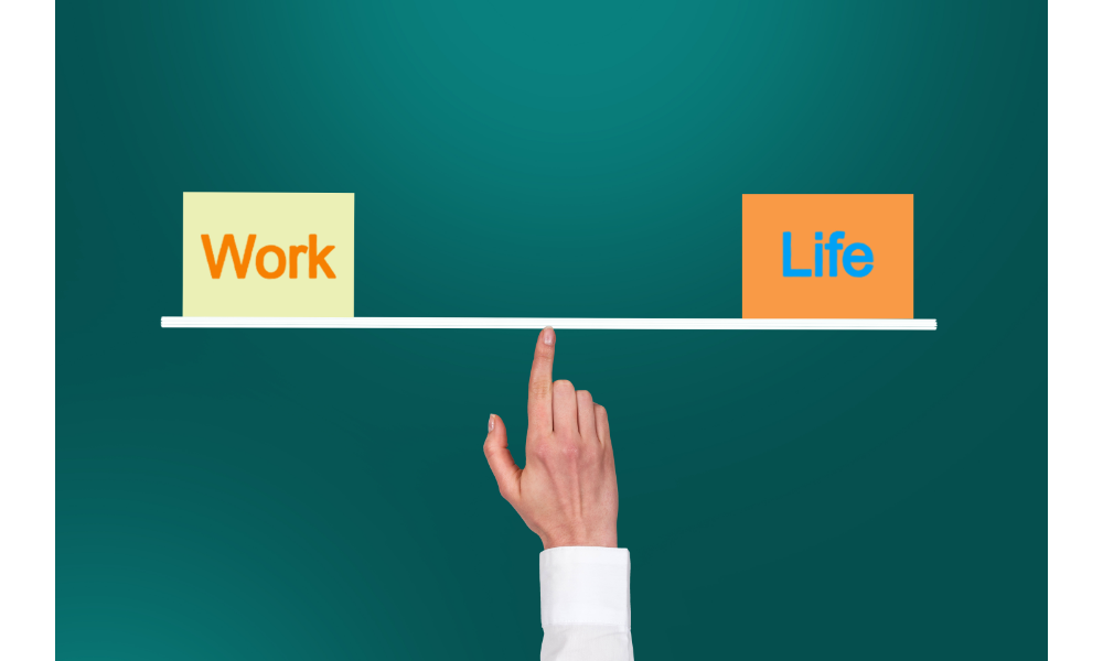 Breaking the system: The steps needed to improve our work-life balance